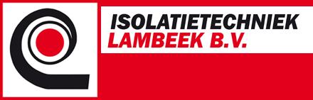 Logo Isolatietechniek Lambeek B.V.